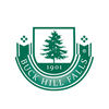 Blue/Red at Buck Hill Falls Golf Club Logo