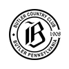 Butler Country Club - Private Logo