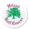 Hiland Golf Course Logo