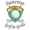 Suncrest Golf Course - Public Logo