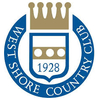 West Shore Country Club - Private Logo