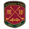 Manhattan Woods Golf Club - Private Logo