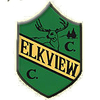 Elkview Country Club - Private Logo