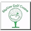 Skyline Public Golf Course - Public Logo