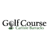 Carlisle Barracks Golf Course - Military Logo