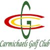 Carmichaels Golf Club - Public Logo