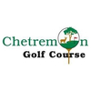Chetremon Golf Course - Public Logo