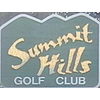 Summit Hills Golf Club - Public Logo