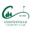 Coatesville Country Club - Private Logo