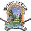 Worcester Golf Club - Public Logo