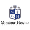 Montour Heights Country Club - Private Logo
