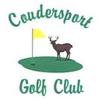 Coudersport Golf Club - Semi-Private Logo