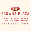 Crowne Plaza Tennis & Golf Resort Logo