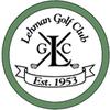Lehman Golf Club - Semi-Private Logo