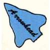 Blue at Arrowhead Golf Course - Public Logo