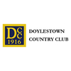 Doylestown Country Club - Private Logo