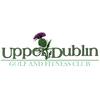Upper Dublin Golf & Fitness Club Logo