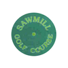 Sawmill Golf Course - Public Logo