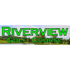 Riverview Golf Course - Public Logo