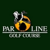 Par Line Golf Course - Public Logo