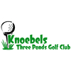 Three Ponds Golf Club - Public Logo