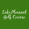 Lake Pleasant Golf Course - Public Logo