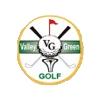 Valley Green Golf Course - Public Logo