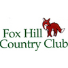 Fox Hill Country Club - Private Logo