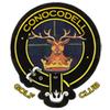 Conocodell Golf Club - Public Logo