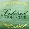 Lakeland Golf Club - Public Logo