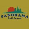 Panorama Golf Course - Public Logo