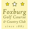 Foxburg Country Club - Semi-Private Logo
