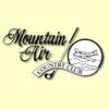 Mountain Air Country Club - Private Logo