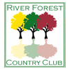 River Forest Country Club - Private Logo