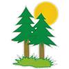 Tall Pines Players Club - Public Logo
