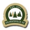 Blue at Gilbertsville Golf Club - Public Logo