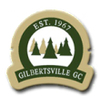 Red at Gilbertsville Golf Club - Public Logo