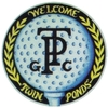 Twin Ponds Golf Club - Public Logo