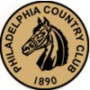 Spring/Mill at Philadelphia Country Club - Private Logo