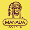 Manada Golf Club - Public Logo