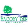 Macoby Run Golf Course - Public Logo