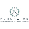 Dogwood/Azalea at Brunswick Plantation & Golf Links - Semi-Private Logo