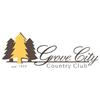 Grove City Country Club - Private Logo