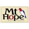 Mt. Hope Golf Course - Public Logo
