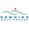 Downing Municipal Golf Course - Public Logo