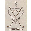Hartmann's Deep Valley Golf Course - Public Logo