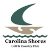 Carolina Shores Golf & Country Club - Public Logo