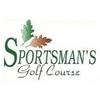 Sportsman's Golf Course - Public Logo