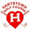 Hartstown Golf Course - Public Logo