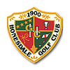 Honesdale Golf Club - Private Logo